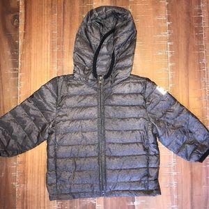 12-18 mo boy gap puffer jacket